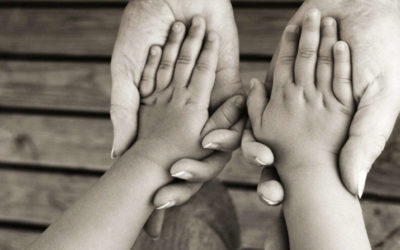 Быть или «бить» или как наладить/укрепить отношения с близкими